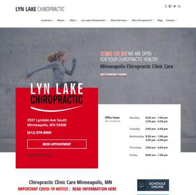 Lyn Lake Chiropractic